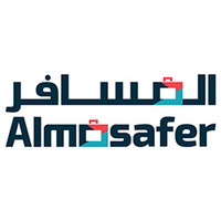 almosafir logo